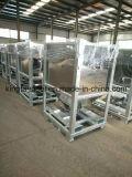 Cone Tank&Container do armazenamento do pó do aço inoxidável