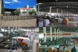 De Levering van de Kantoorbehoeften van China van het Klantgerichte A5 Notitieboekje van Hardcover