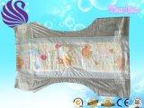 Tecido descartável macio extremamente fino do bebê da absorvência respirável & elevada