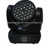 36X3w 크리 말 Stage Equipment LED Beam Moving Head Disco Light