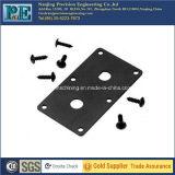 Pièces de usinage en métal de commande numérique par ordinateur de haute précision d'ISO9001 et de GV