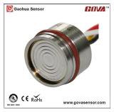 Sensor piezorresistivo de la presión de BS12u