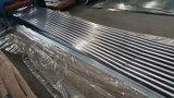 Гальванизированный лист толя Zincalum листа крыши покрашенный цветом Corrugated стальной