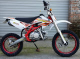 110cc Dirt Bike Gasoling Motorcycle
