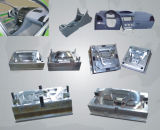 Прессформа изготовленный на заказ впрыски OEM пластичная, изготовление частей точности подвергая механической обработке