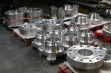ASTM B366の合金20の管付属品、肘、ティー、減力剤