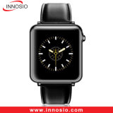iPhone 또는 Apple Ios Android를 위한 Mtk2502A Waterproof Touch Screen Bluetooth Smart Watch