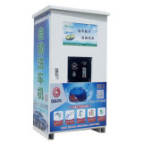 De meeste Populaire Automatische Automaten van de Was van de Auto In Publiek