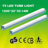 4 Fuß T5 LED Gefäß-Licht-mit Energie 14W