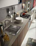 Eleganter Entwurfs-Berufsküche-Küche-Hersteller