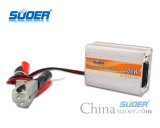 CC 12V di Suoer all'invertitore di potere dell'automobile di CA 220V 100W (SDA-100A)