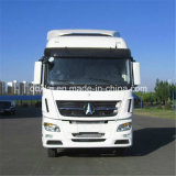 真新しいNorth Benz Beiben V3 6X4 Tractor Truck Head