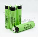 Защищенная перезаряжаемые электрическая батарея Panasonic 3400mAh сигареты