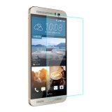 protezione dello schermo di 9h Asahi per HTC M9