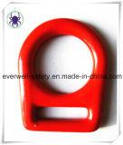 De D-vormige ring van de Toebehoren van de Uitrusting van de veiligheid (H210D)