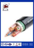 Câble cuivre des prix les plus inférieurs 95mm XLPE