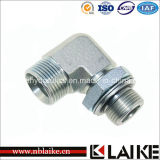(1CG9) High Pressure Elbow Bsp Thead Hydraulic Pipe Adapter