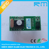 RS-232/USBインターフェイス13.56MHz RFIDカード読取り装置のEmberd RFIDのカード読取り装置のモジュール