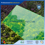 Freier Raum u. Farbe warfen Acrylplexiglas-Plastikacrylblatt des vorstand-PMMA