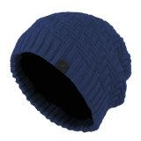 習慣によって編まれる明白なメンズ帽子A372