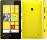 Telefono doppio di Windows di memoria di Nokie Lumia 520 originali