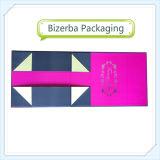昇進のフラットパックの折るボックス