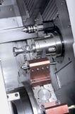 CNCの回転及び製粉の中心