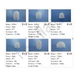 Fühlerfresnel-Objektiv des optischen Verbrauch-kuppelförmiges PIR (HW-8120-4)