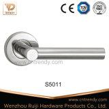 Traitement de levier de porte d'acier inoxydable pour la canalisation publique (S5028)