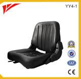A tampa de PVC dobra o assento limpando da máquina (YY4-1)