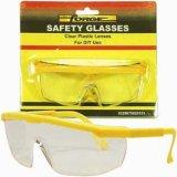 Productos estándar de la seguridad de la manitas del estilo de las gafas de seguridad
