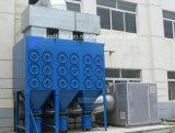 Het Systeem van de Extractie van het Stof van de patroon voor Industrieel Stof