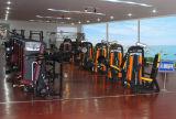 De Machine van de Gymnastiek van het Gebruik van de club/de Apparatuur van de Geschiktheid voor het rek-Dubbel van de Domoor (fw-2015)