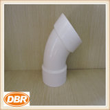 2 Taille pouces PVC Fitting 1/8 Bend