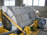 Filtro de vácuo de secagem para a venda (PÁGINA)