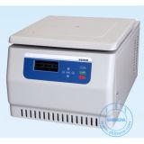 Centrifugeuse frigorifiée par grande capacité à grande vitesse de table (H2050R)