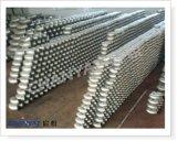Alliage d'Ajustage de précision-Aluminium de guerre biologique, coude titanique d'alliage (B361 WP3003, WP6061, B363 WPT1, WPT2, WPT3, WPT7, WPT9, WPT11)
