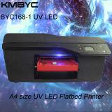Do tamanho 2016 impressora UV A4 novo
