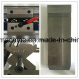 Frein de la presse Wc67y-250X6000 hydraulique