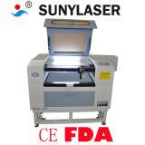 Máquina de estaca do laser do CO2 da velocidade rápida para o cartão com Ce FDA