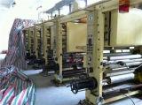 Impression à grande vitesse de rotogravure de meilleure qualité d'occasion faite à la machine au Japon