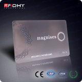 tarjeta elegante c M1 de la proximidad clásica ultraligera RFID de 13.56MHz Ntag/