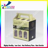 Soem-faltender Papppapiergesichts-Sahne-verpackenkasten