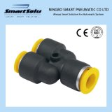 BerufsManufacturer von Pneumatic Push in Fittings