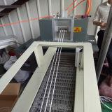 Ladung-Stapel niedrig, keinen Halogen-Granulierer-Produktionszweig rauchend
