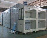 Прогулка в Programmable относящой к окружающей среде камере комнаты испытания влажности температуры