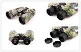 双眼熱い販売10X50の軍の防水望遠鏡