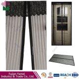 Porte grillagée/moustiquaire de porte/portes grillagées magnétiques (14vc007A)