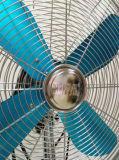 O Ventilador-Ventilador-Assoalho antigo Ventilador-Está o ventilador