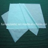 50 лист Dispossable HDPE Cm широкий 40mic